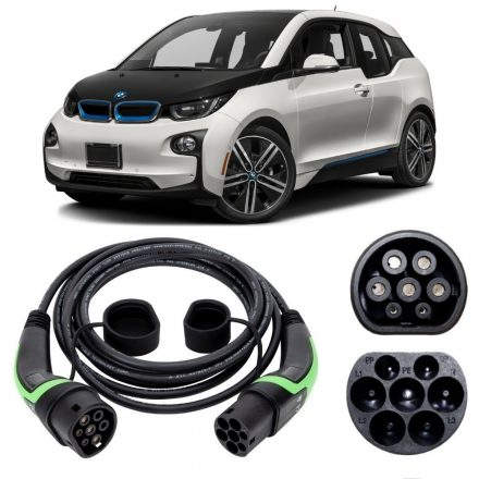 BMW I3 Charging Cable