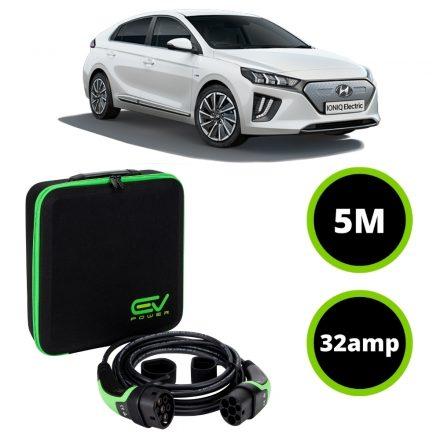 Hyundai Ioniq Charging Cable 32AMP 5M