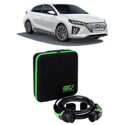 Hyundai Ioniq Charging Cable EV