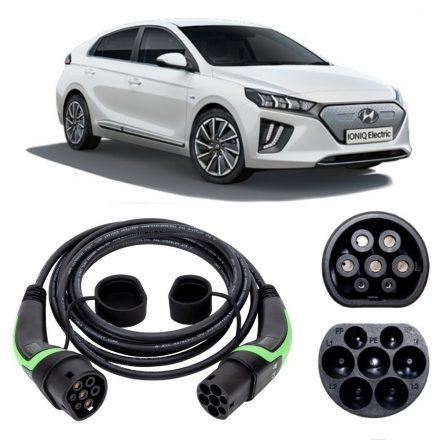 Hyundai Ioniq Electric EV Charging Cable