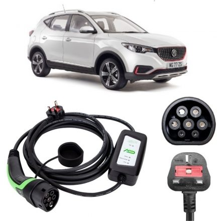 MG ZS Charging Cable