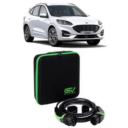 Ford Kuga Charging Cable (2)