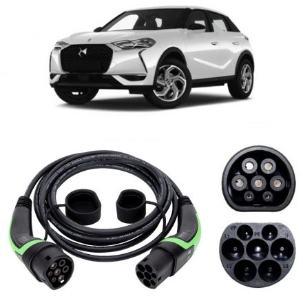 DS 3 Crossback Charging Cable