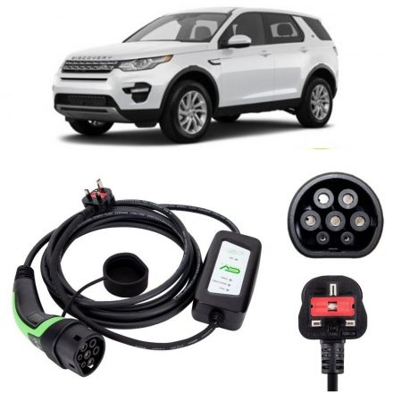 Discovery Sport Charging Cable