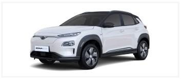 Hyundai Kona Charging Cable