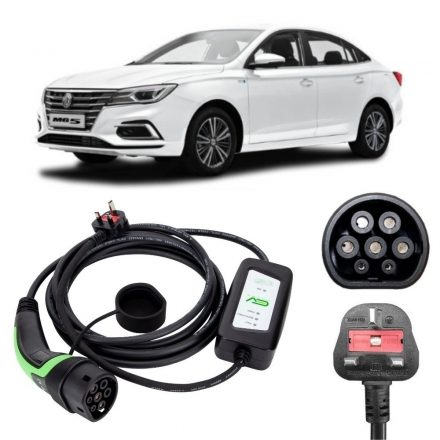 MG 5 Charging Cable