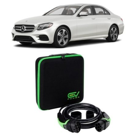 Mercedes E Class Charging Cable