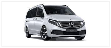 Mercedes EQV Charging Cables
