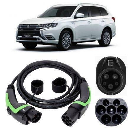 Mitsubishi Outlander Charging Cable