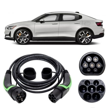 Polestar 2 Charging Cable
