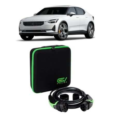 Polestar 2 Charging Cable (2)