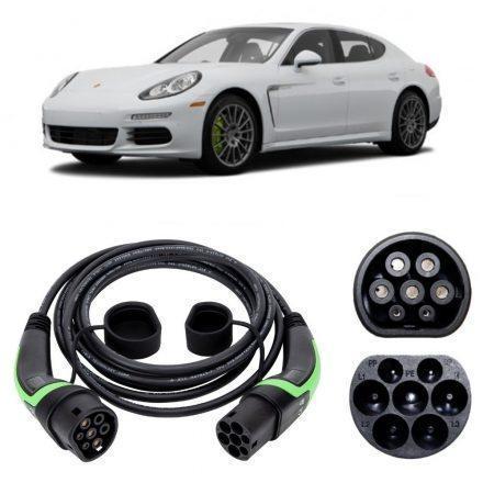 Porsche Panamera Charging Cable