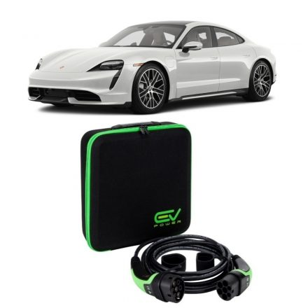 Porsche Taycan Charging Cable