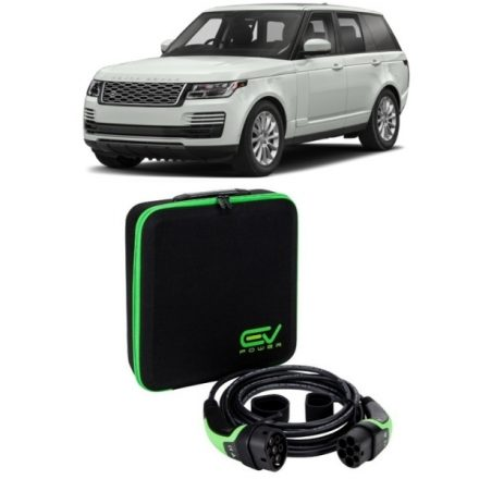 Range Rover Vogue Charging Cable