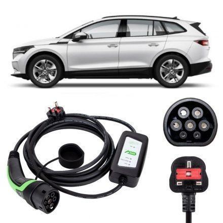 Skoda Enyaq – vision iV EV Charging Cable