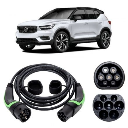 Volvo XC40 Charging Cable