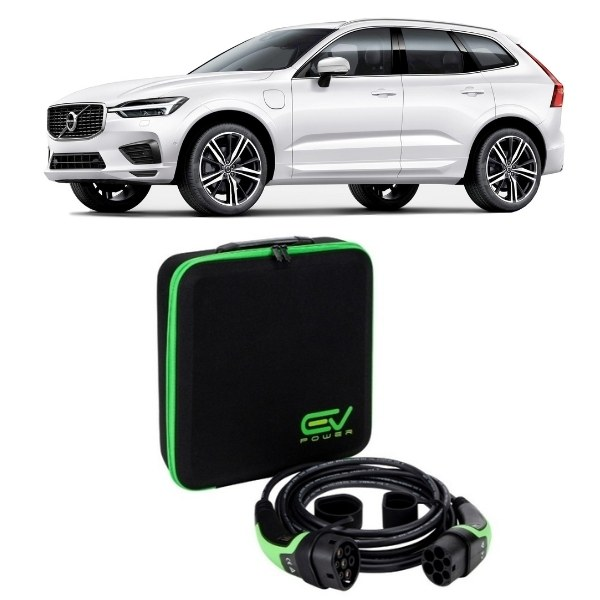 Volvo XC60 Charging Cable