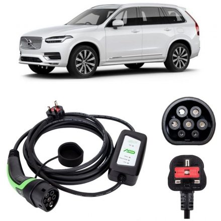 Volvo XC90 Charging Cable