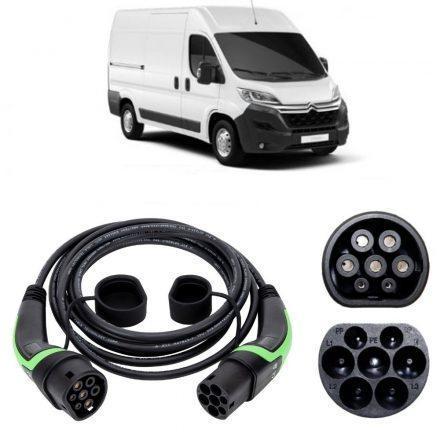 Citroen e-Relay Charging Cable