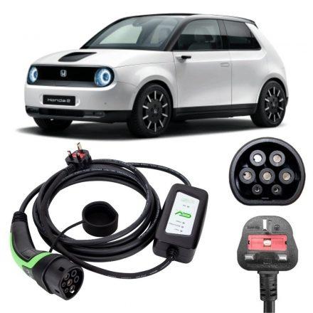 Honda e Charging Cable