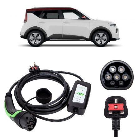 Kia Soul Charging Cable