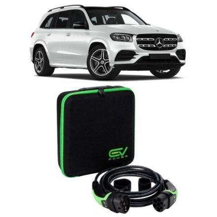 Mercedes GLE Charging Cable