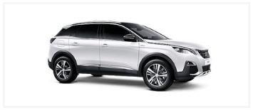 Peugeot 3008 Charging Cables