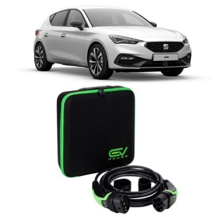Seat Leon Charging Cable