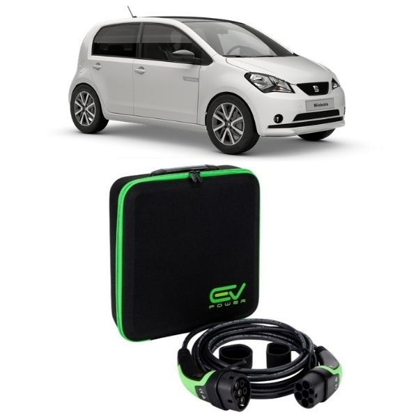 Seat Mii Charging Cable