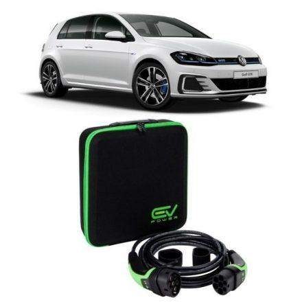 Volkswagen Golf Gte Charging Cable