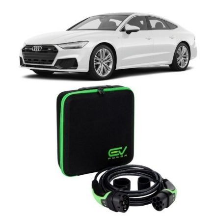 Audi A7 Charging Cable