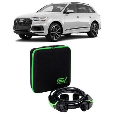 Audi Q7 Charging Cable