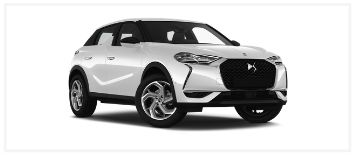 DS 3 Crossback Charging Cables