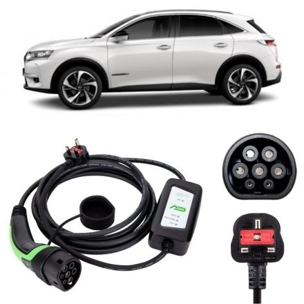 DS 7 Crossback Charging Cable