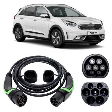 Kia Niro PHEV Charging Cable
