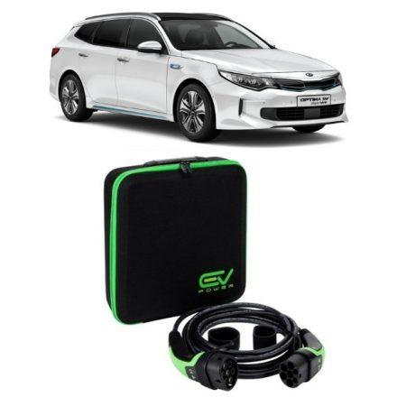 Kia Optima PHEV Charging Cable