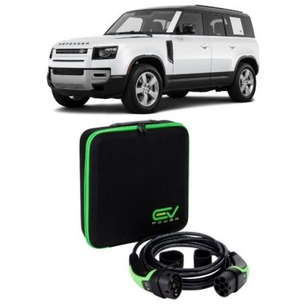 Land Rover Defender Charging Cable
