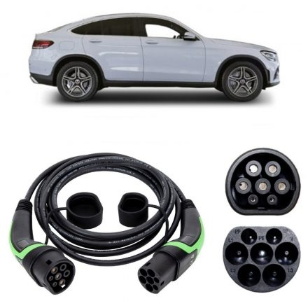 Mercedes GLC Charging Cable