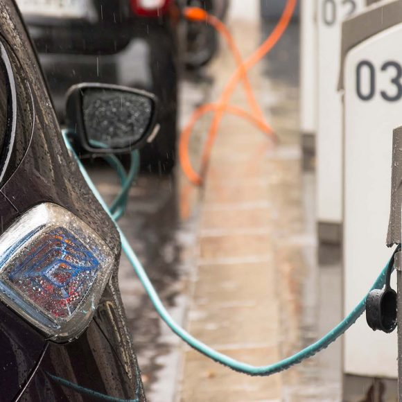 EV Charging Cables IP ratings explained!
